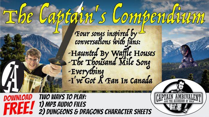 The Captain's Compendium